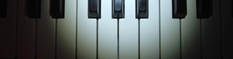 Elektronische Musik und mehr... aus Duisburg